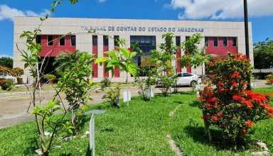 TCE-AM inicia 2ª etapa do retorno gradual de atividades com 50% da capacidade a partir de 1º de agosto / Foto : Divulgação