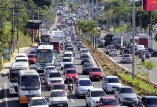 Prefeitura realiza audiência pública virtual para discutir as políticas públicas voltadas aos serviços de mobilidade urbana da cidade. / Foto : Mobilidade urbana em Manaus sofre com falta de integração (Foto: Robervaldo Rocha/CMM)