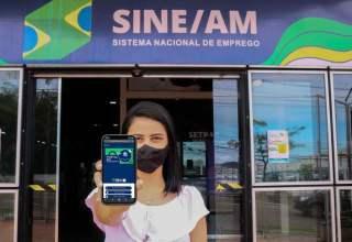Convira 158 vagas de emprego em diversas áreas para esta segunda-feira (04/10) em Manaus