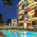 Greenviews Luxury apartments accra