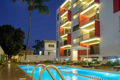 Greenviews Luxury apartments accra