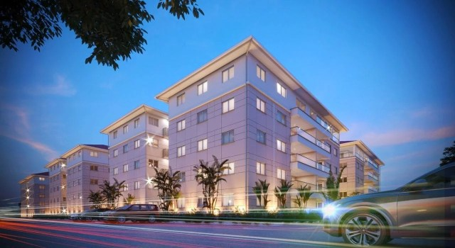 eden heights luxury apartments