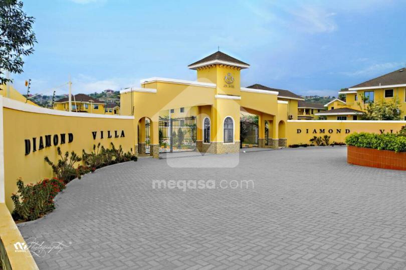 Fortune City by Sunda International behind West Hills Mall, Weija