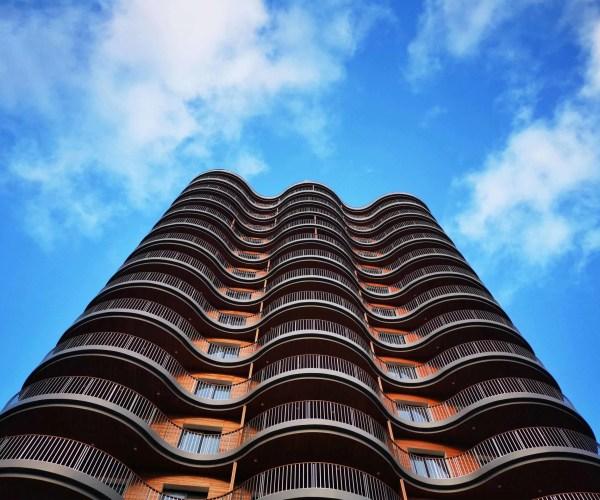 Mirage Residence luxury apartment