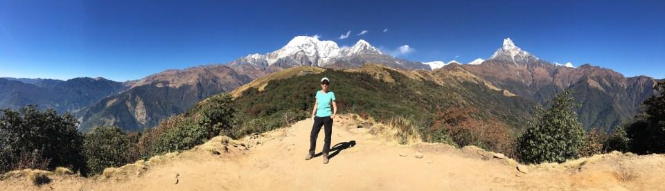 Trekking Mardi Himal | No Apathy Allowed