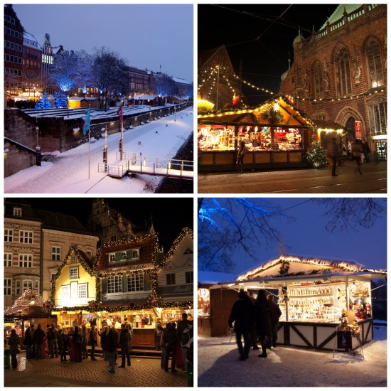 Bremen Christmas Markets