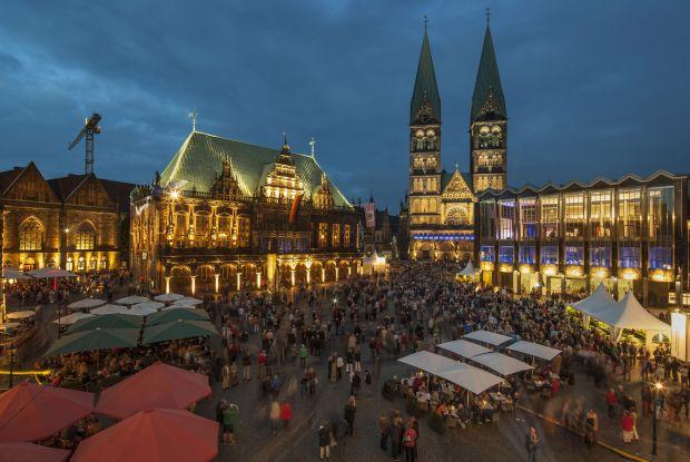 Musikfest Bremen | No Apathy Allowed