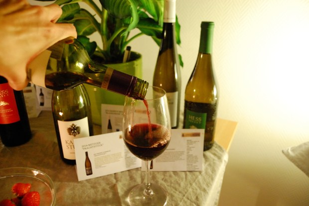 German and American Wines | No Apathy Allowed