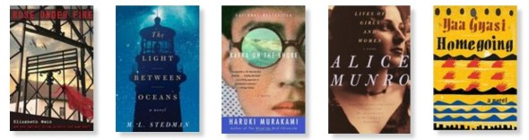Books: The Rest of 2016 | No Apathy Allowed