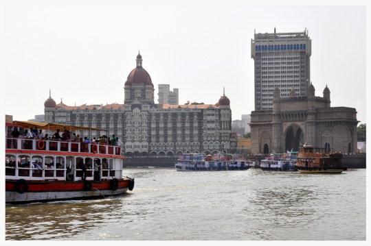 Expat Life in India