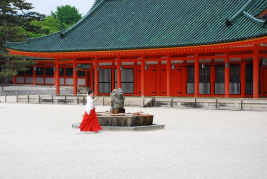 Temples of Japan - Japan Itinerary