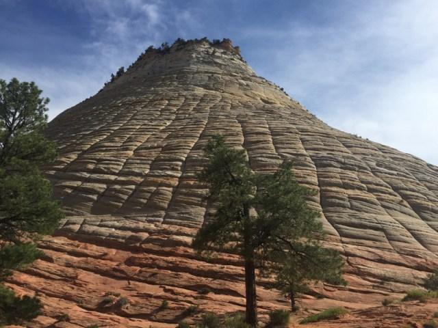 Exploring Zion National Park