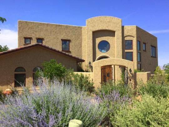 Tahoma House, Page Arizona - Arizona and Utah Grand Canyon Road Trip