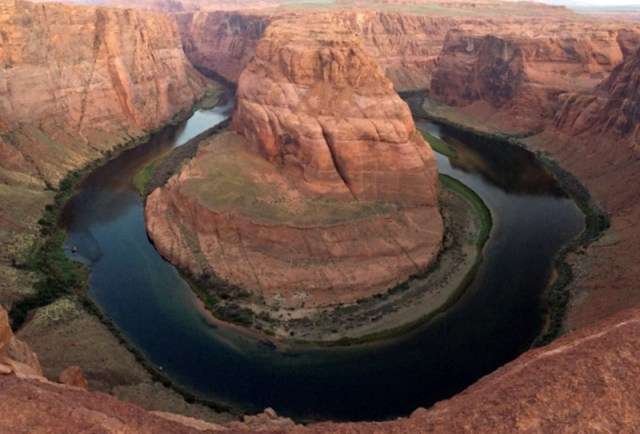 Things to do in Page AZ - Horseshoe Bend