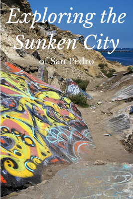 Exploring the Sunken City
