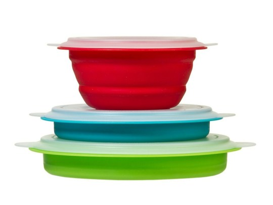 Ultimate Holiday Gift Guide for Traveling Families - Tupperware