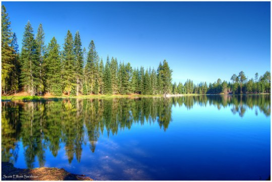 Dream Destinations 2016: Lassen Volcanic National Park