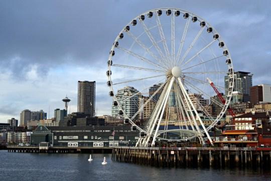 Weekend Getaway in Seattle