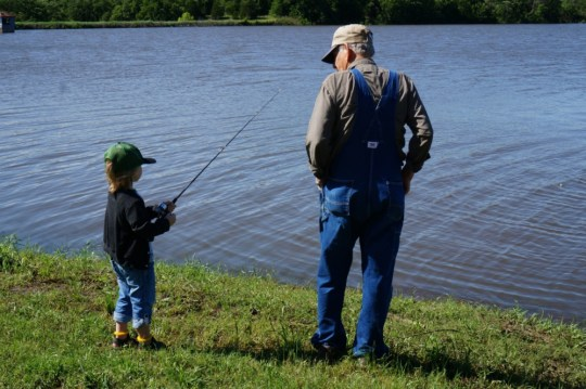 year in Review: Fishing in Oklahoma