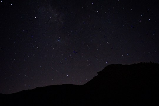 Year in Review: Perseid Meteor Shower