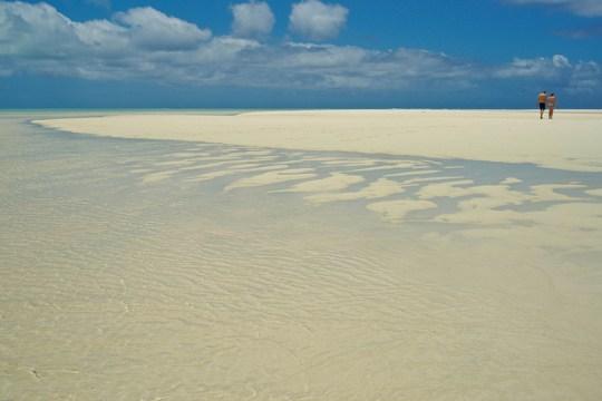 Let's Go to the Cook Islands - Aitutaki, Cook Islands