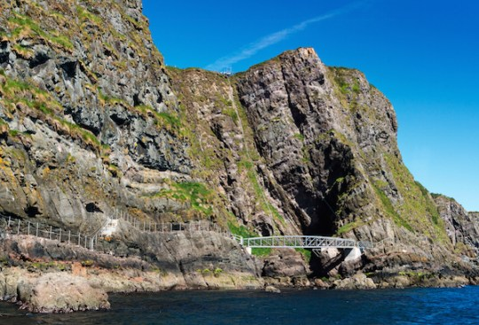Top Stops from Belfast to Giant's Causeway