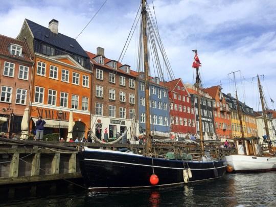 Copenhagen with Kids