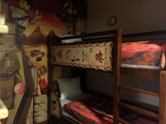 Guide to Legoland California - Legoland Hotel