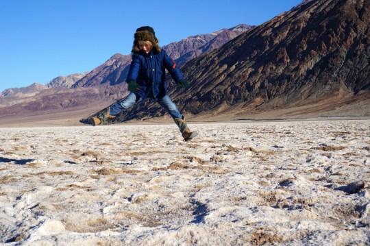 Death Valley - Year in Summary 3016