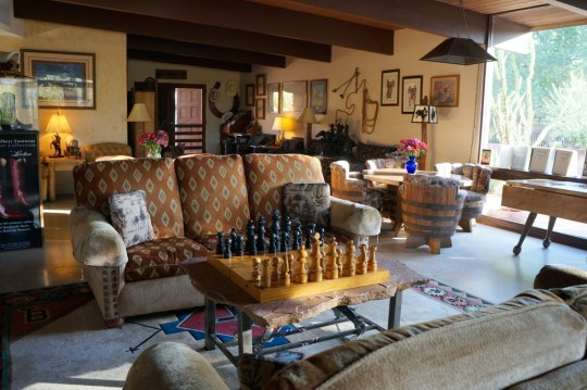 White Stallion Ranch - where to stay in Tucson