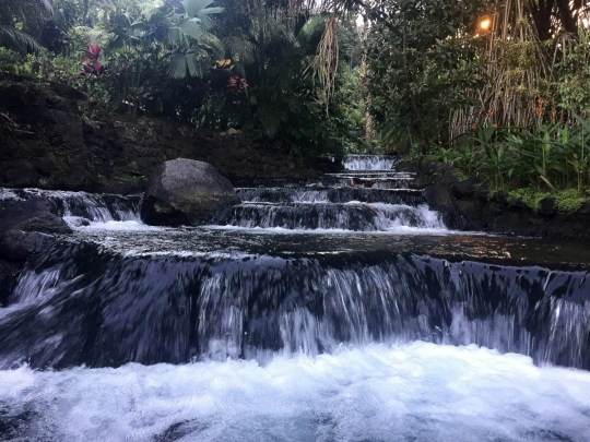 Top Family Activities in Arenal - Hot Springs