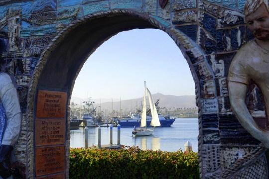 A Guide To Ventura County A Family Getaway Destination