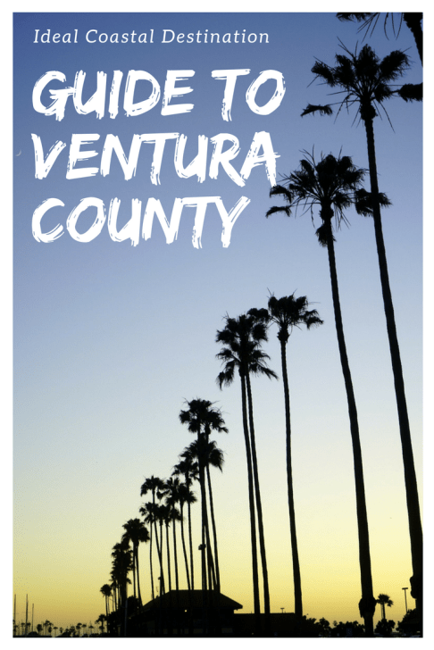 Guide to Ventura County