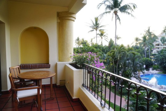 Velas Vallarta - All Inclusive family luxury