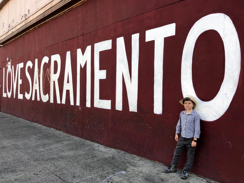 Fun Sacramento Kids Activities Perfect For A Weekend Visit