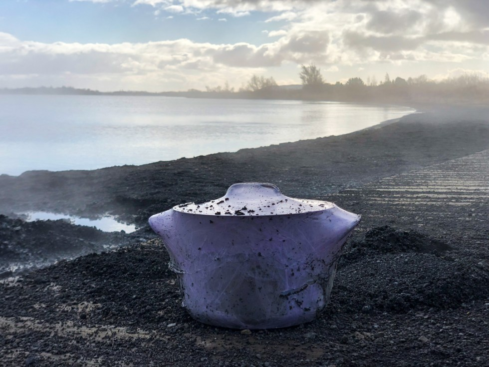 Eat geothermal baked bread - top things to do in Iceland with Kids