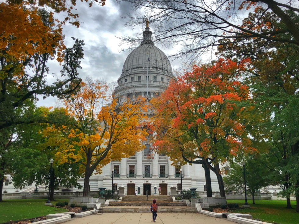 Things to do in Madison with Kids - Explore Capitol Square