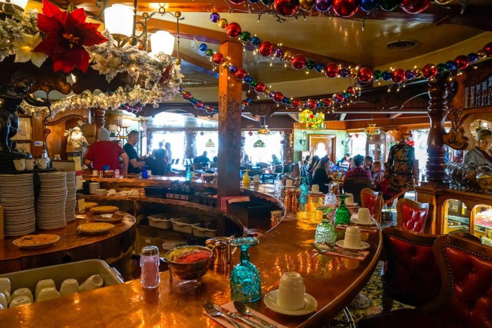 Madonna Inn is a great stop on a weekend in San Luis Obispo County