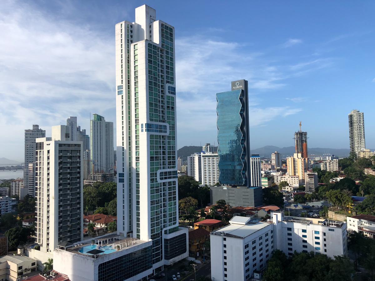 Gap Year Recap (Month 3): Panama, SLO CAL & Home