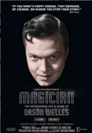 MagicianOrsonWelles-poster