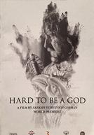 HardToBeAGod-poster