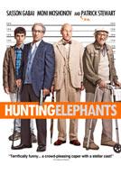 HuntingElephants-poster