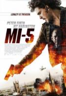 MI5-poster