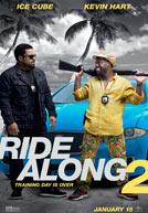 RideAlong2-poster