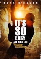 ItsSoEasyAndOtherLies-poster