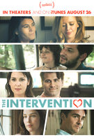 TheIntervention-poster