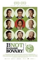 iamnotemadamebovary-poster