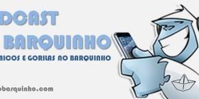 #NB10 – Micos e Gorilas No Barquinho