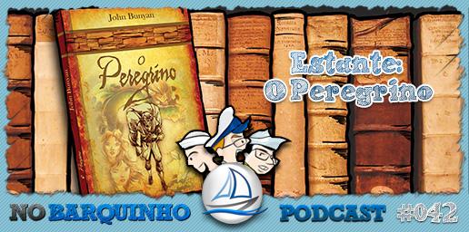 #NB42 – Estante: O Peregrino