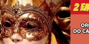 Podcast 2 em 1 #35 – Origens do Carnaval